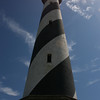 """Cape Hatteras Lighthouse"" #12"