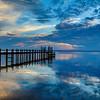 """""""Sunset Pier I"""""""