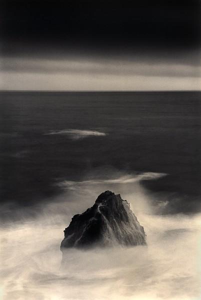 The Rock, Sea Ranch, California