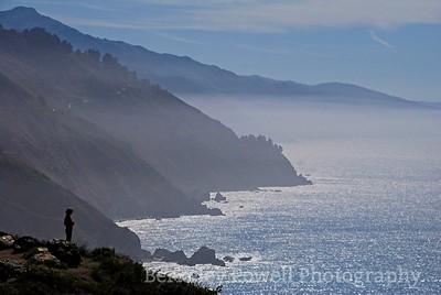 The Infinite Coast