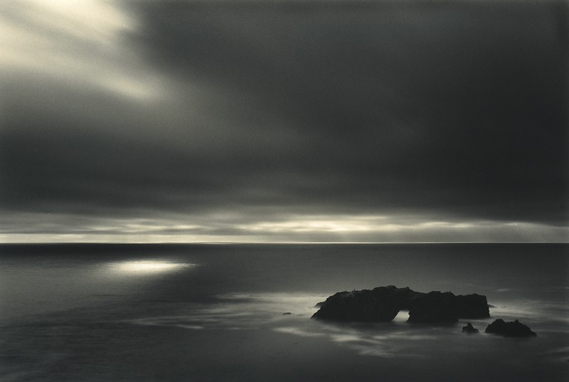 Arch Rock & Light, Sea Ranch, California