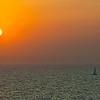 Mediterainian  Sunrise.