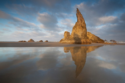 Bandon reflections