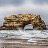 Natural Bridge, Santa Cruz, California