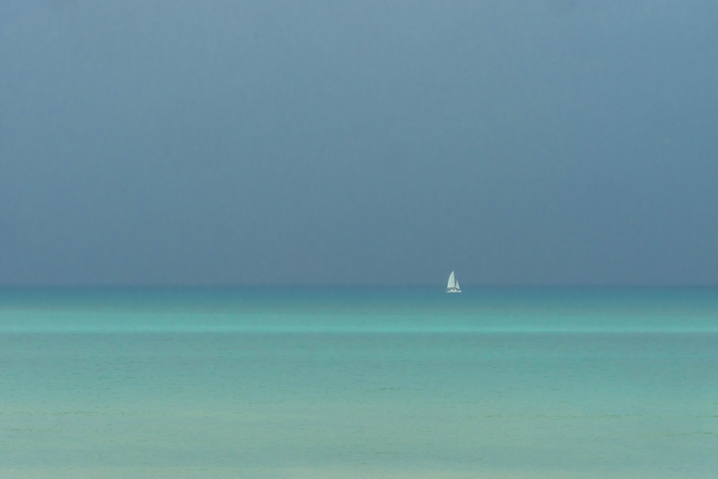 Key West Seascape