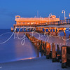 Ocean View Fishing Pier, Norfolk, Virginia