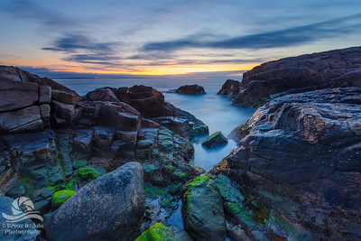 Hazard Rocks