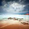 <b>Juan Les Pins #4 (French Riviera)</b> <i>Canon EOS 5D Mark II + Canon EF 17-40mm f/4L USM</i>