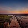 Sunset Walk II