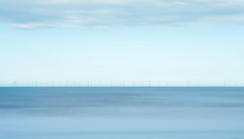 Seascape Blues