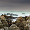 Misty Seas