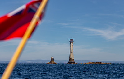 Eddistone Lighthouse