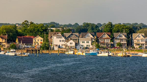 East Haven Shore