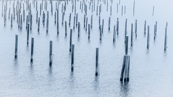 Pillars of the Sea