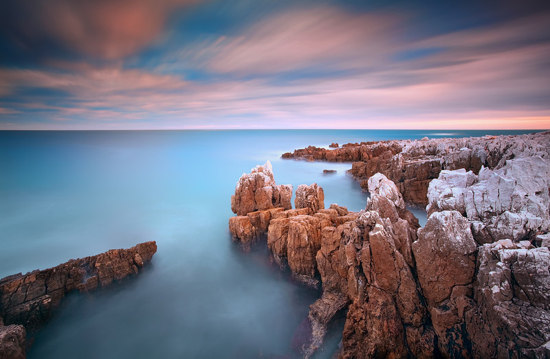 <b>Cap d'Antibes #16 (French Riviera)</b> <i>Canon EOS 5D Mark II + Canon EF 17-40mm f/4L USM</i>