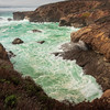 Point Lobos Blowhole