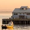 Monterey at Dawn no. 3