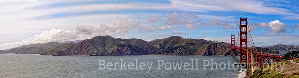 Golden Gate & Marin Headlands