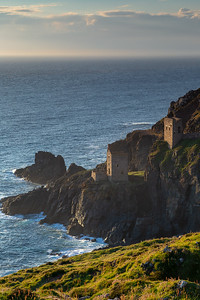 Tin Mines of Cornwall