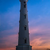California Lighthouse sunrise