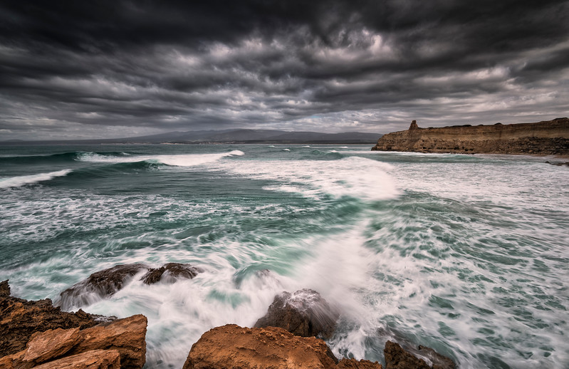 Western Sardinian Coast