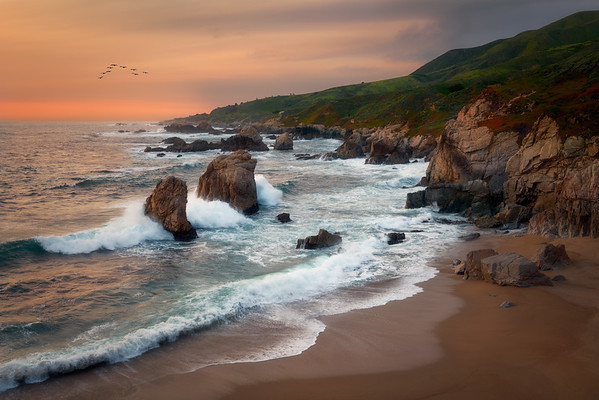 Aperature Acadmeny, SF, San Francisco, Marin Headlands