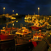 Seahouses harbour uk