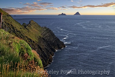 The Three Skelligs