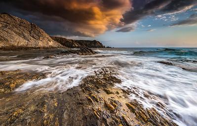 Capo Malfatano (Southern Sardinia)