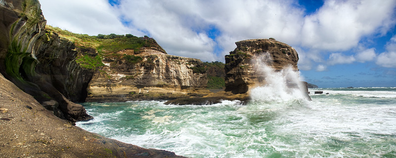Muriwai Splash