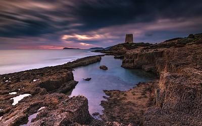Piscinnì (Southern Sardinia)