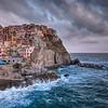 Manarola, Cinque Terre (Italy)