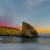 Shark Fin Cove, Santa Cruz, California