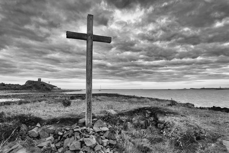 St Cuthberts Island