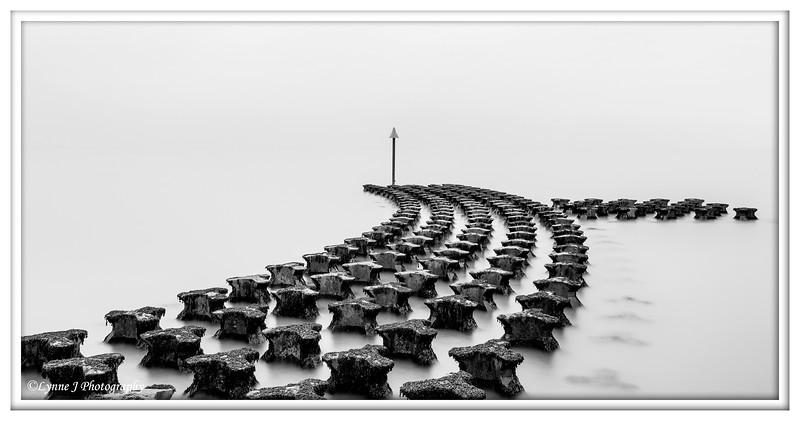 Curve Left , Dovercourt