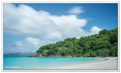 Paradise , St Thomas VI