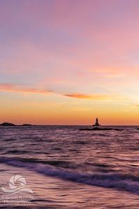 Sakonnet Point Lighthouse