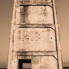 """Sepia Tower"""