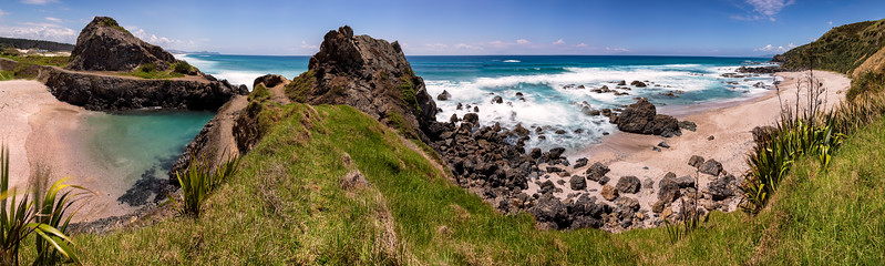 Te Arai Point