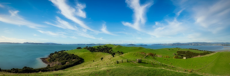 Duder Regional Park, Auckland