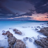 <b>Cap d'Antibes #14 (French Riviera)</b> <i>Canon EOS 5D Mark II + Canon EF 17-40mm f/4L USM</i>