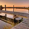 Dock on the Bay, Oak Bluffs, MA
