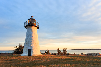 Ned's Point Lighthouse