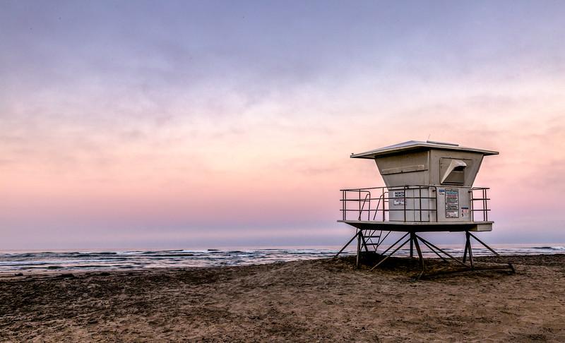 Del Mar Sunrise #2