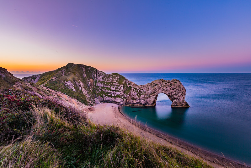 Durdle Door II
