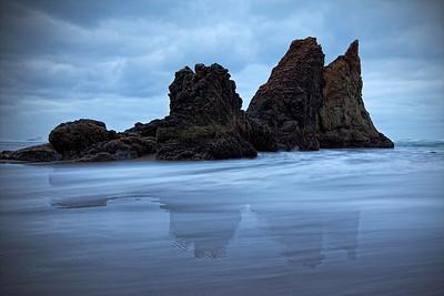 Arcadia Beach