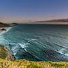 Big Sur's Last Rays