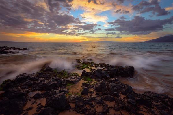 Lost in Maui