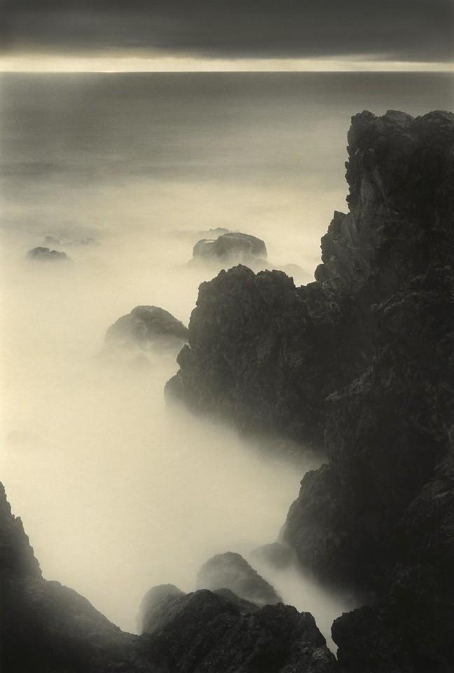 Sea Cliff, Sea Ranch, California