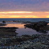 Sunset Tidepools